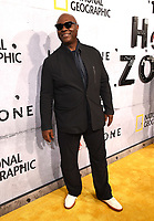"BEVERLY HILLS - MAY 9: Robert Wisdom attends the L.A. premiere of National Geographic's 3-Night Limited Series ""The Hot Zone"" at the Samuel Goldwyn Theater on May 9, 2019 in Beverly Hills, California. The Hot Zone premieres Monday, May 27, 9/8c. (Photo by Frank Micelotta/National Geographic/PictureGroup)"