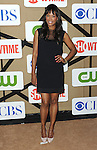 Aisha Tyler arriving to the CBS TCA 2013 Summer Party in Beverly Hills on July 29, 2013.