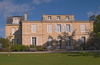 The Chateau Belgrave in Haut Medoc, Bordeaux - Chateau Belgrave, Haut-Medoc, Grand Crus Classe 1855