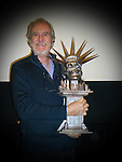 Wes Craven Lifetime Achievement Award NYC 11/2012