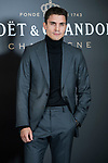 Alex Gonzalez In the premiere of the project to celebrate the 150th anniversary of Moet Imperial<br />  Madrid, Spain. <br /> November 19, 2019. <br /> (ALTERPHOTOS/David Jar)
