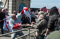 EDL humiliated in Brighton (again)