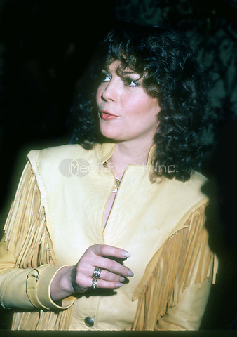 Natalie Wood 1978<br /> Photo By John Barrett/PHOTOlink.net / MediaPunch