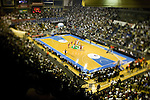 Sport Kosarka Basketball TiltShift Tilt Shift Evroliga Euroleague Total Panorama Pionir photo: Marko Djokovic / STARSPORT