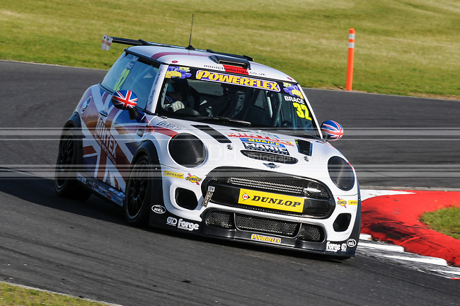 Dean Brace - Lawrence Davey Racing Mini F56 JCW