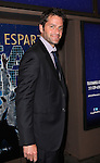 Peter Hermann.attending the Broadway Opening Night Performance of 'LEAP OF FAITH' on 4/26/2012 at the St. James Theatre in New York City. © Walter McBride/WM Photography .