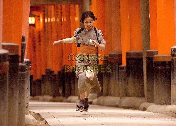 SUZUKO OHGO.in Memoirs Of A Geisha.Filmstill - Editorial Use Only.CAP/AWFF.www.capitalpictures.com.sales@capitalpictures.com.Supplied By Capital Pictures.