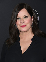 09 January 2019 - Hollywood, California - Marcia Gay Harden. Lifetime Winter Movies Mixer held at The Andaz, Studio 4. Photo Credit: Birdie Thompson/AdMedia