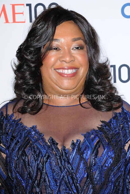 WWW.ACEPIXS.COM . . . . . .April 23, 2013...New York City....Shonda Rhimes attends TIME 100 Gala, TIME'S 100 Most Influential People In The World at Jazz at Lincoln Center on April 23, 2013 in New York City ....Please byline: KRISTIN CALLAHAN - ACEPIXS.COM.. . . . . . ..Ace Pictures, Inc: ..tel: (212) 243 8787 or (646) 769 0430..e-mail: info@acepixs.com..web: http://www.acepixs.com .