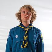 Edvard from Sweden.