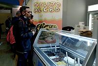 Roma, 15 Febbraio 2019<br /> Gelato al CBD.<br /> Canapa Mundi, fiera internazionale della Canapa<br /> Tra le più grandi fiere del settore in Europa, Canapa Mundi, la  Fiera Internazionale della Canapa, è il punto di riferimento fondamentale per gli specialisti del settore, per chi vorrebbe entrare in questo mercato, ma anche per curiosi e famiglie che vogliono conoscere i mondi della canapa.