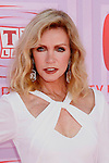 UNIVERSAL CITY, CA. - April 19: Donna Mills  arrives at the 2009 TV Land Awards at the Gibson Amphitheatre on April 19, 2009 in Universal City, California.
