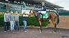 Dennis' Diamond winning at Delaware Park on 10/13/16