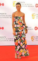 Thandie Newton at the Virgin TV British Academy (BAFTA) Television Awards 2018, Royal Festival Hall, Belvedere Road, London, England, UK, on Sunday 13 May 2018.<br /> CAP/CAN<br /> &copy;CAN/Capital Pictures