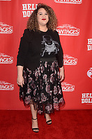 "LOS ANGELES - JAN 30:  Lynn Andrews at the ""Hello Dolly!"" Los Angeles Opening night at the Pantages Theater on January 30, 2019 in Los Angeles, CA"
