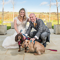 An image from Karen & Taran's Wedding Day