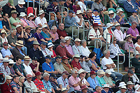 Spectators look on during Somerset vs Essex Eagles, Royal London One-Day Cup Cricket at The Cooper Associates County Ground on 14th May 2017