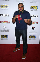 03 July 2019 - Las Vegas, NV - Fernando Vargas. 11th Annual Fighters Only World MMA Awards Arrivals at Palms Casino Resort. <br /> CAP/ADM/MJT<br /> © MJT/ADM/Capital Pictures