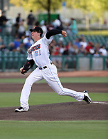 Nate Bertness - 2018 Inland Empire 66ers (Bill Mitchell)