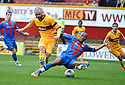 Motherwell v Inverness CT 14th Jan 2012
