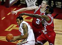 FSU-N.C. State Basketball 1-12-10