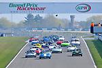 5Club Racing Donington GP