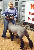 2018 Junior Livestock Auction