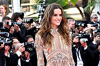 www.acepixs.com<br /> <br /> May 24 2017, Cannes<br /> <br /> Izabel Goulart arriving at the premiere of 'The Beguiled' during the 70th annual Cannes Film Festival at Palais des Festivals on May 24, 2017 in Cannes, France.<br /> <br /> By Line: Famous/ACE Pictures<br /> <br /> <br /> ACE Pictures Inc<br /> Tel: 6467670430<br /> Email: info@acepixs.com<br /> www.acepixs.com