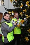 Rotary Memory Tree Launch 20/12/10