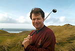 Tom Watson, Captain of Ballybunion Golf Club for 2000 pictured at the County Kerry course..©Picture by Don MacMonagle.6 Port Road, Killarney Co. Kerry, Ireland.Tel: 00-353+64+32833