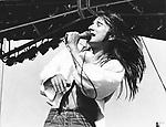 Journey 1980 Steve Perry.© Chris Walter.