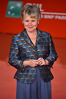 Imelda Staunton <br /> Downtown Abbey Red Carpet<br /> Roma 19-10-2019 Auditorium Parco della Musica <br /> Rome Film festival <br /> Photo Massimo Insabato / Insidefoto