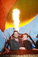 20160316 16 March Hot Air Balloon Cairns