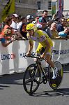 LONDON - UNITED KINDOM -- 07 JULY 2007 -- Tour de France in London. -- SOLER HERNANDEZ Juan Mauricio (COL), BARLOWORLD (BAR). -- PHOTO: JUHA ROININEN / EUP-IMAGES