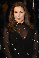 Barbara Broccoli at the BFI London Film Festival - Film Stars Don't Die In Liverpool - The Mayfair Hotel Gala, Odeon Leicester Square, London on October 11th 2017<br /> CAP/ROS<br /> &copy; Steve Ross/Capital Pictures /MediaPunch ***NORTH AND SOUTH AMERICAS ONLY***