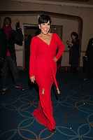 NEW YORK, NY - FEBRUARY 6:   Kris Jenner in Badgley Mischka attend The Heart Truth Red Dress Collection 2013 Fashion Show on February 6, 2013 in New York City. © Diego Corredor/MediaPunch Inc. ... /NortePhoto