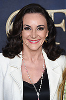 LONDON, UK. November 13, 2018: Shirley Ballas at the &quot;Fantastic Beasts: The Crimes of Grindelwald&quot; premiere, Leicester Square, London.<br /> Picture: Steve Vas/Featureflash
