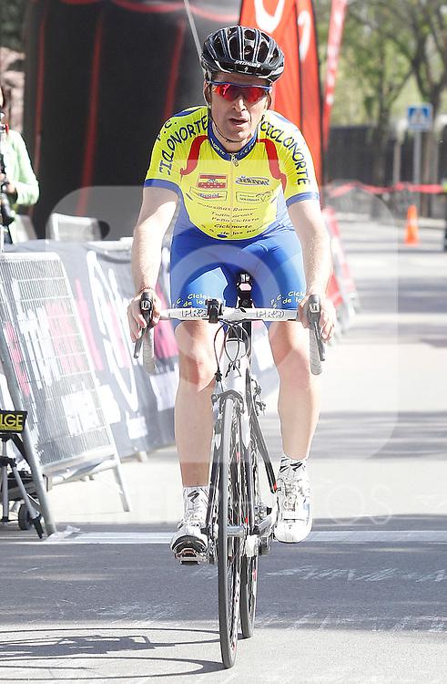 48 Oscar Moreno Ciclo Norte PC cri master . (ALTERPHOTOS/ACERO)