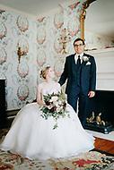 Melanie & Camilo Wedding