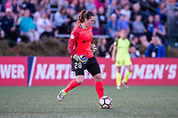 Boston, MA - Saturday April 29, 2017: Haley Kopmeyer during a regular season National Women's Soccer League (NWSL) match between the Boston Breakers and Seattle Reign FC at Jordan Field.