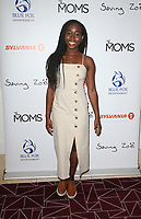 10 July 2019 - West Hollywood, California - Sasha Compère. The Makers of Sylvania host a Mamarazzi event held at The London Hotel. Photo Credit: Faye Sadou/AdMedia