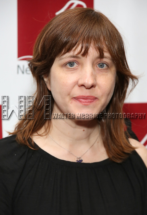 Kate Whoriskey attends The New Dramatists' 68th Annual Spring Luncheon at the Marriott Marquis on May 16, 2017 in New York City.