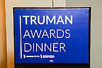 Truman | Awards Dinner