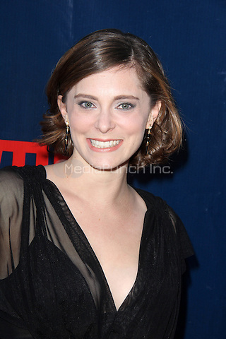 LOS ANGELES, CA - AUGUST 10: Rachel Bloom at the CBS, CW, Showtime Summer TCA Party, Pacific Design Center in Los Angeles, California on August 10, 2015. Credit: David Edwards/MediaPunch