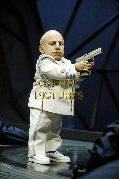 VERNE TROYER  .in Austin Powers in Goldmember.Filmstill - Editorial Use Only.CAP/AWFF.www.capitalpictures.com.sales@capitalpictures.com.Supplied By Capital Pictures.