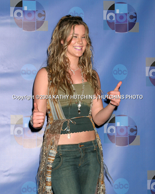 ©2004 KATHY HUTCHINS /HUTCHINS PHOTO.MOTOWN 45 SHOW TAPING, ABC.LOS ANGELES, CA.APRIL 4, 2004 ..JOSS STONE