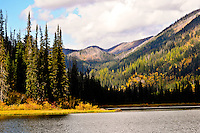 """HANDKERCHIEF LAKE""<br />