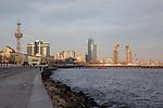 Baku Ocean Walkway