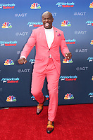 PASADENA, CA - MARCH 11: Terry Crews, at America&rsquo;s Got Talent Season 14 Kick-off at the Pasadena Civic Auditorium in Pasadena, California on March 11, 2019. <br /> CAP/MPI/FS<br /> &copy;FS/MPI/Capital Pictures