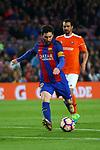 2017-04-26-FC Barcelona vs CA Osasuna: 7-1.